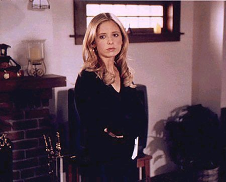 Buffy (season 5)