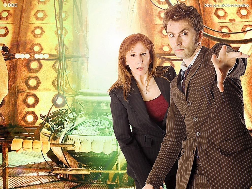Donna Noble Wallpapers
