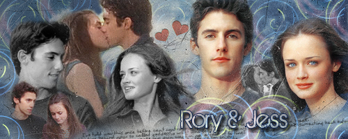 Rory & Jess Banners