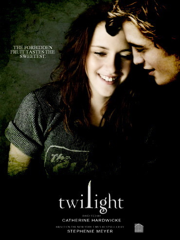 another AWESOME NEW TWILIGHT POSTER!!!