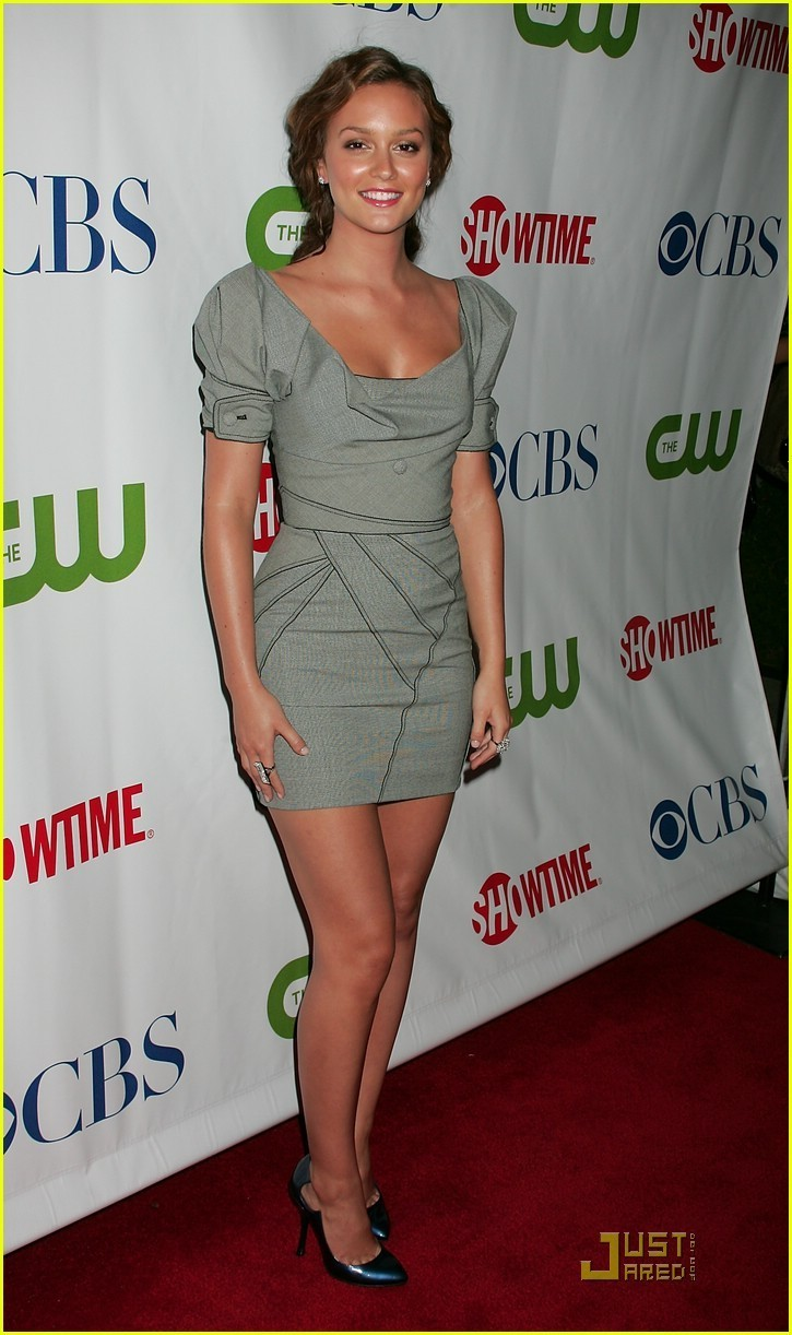 CW/CBS/Showtime/CBS Television TCA Party