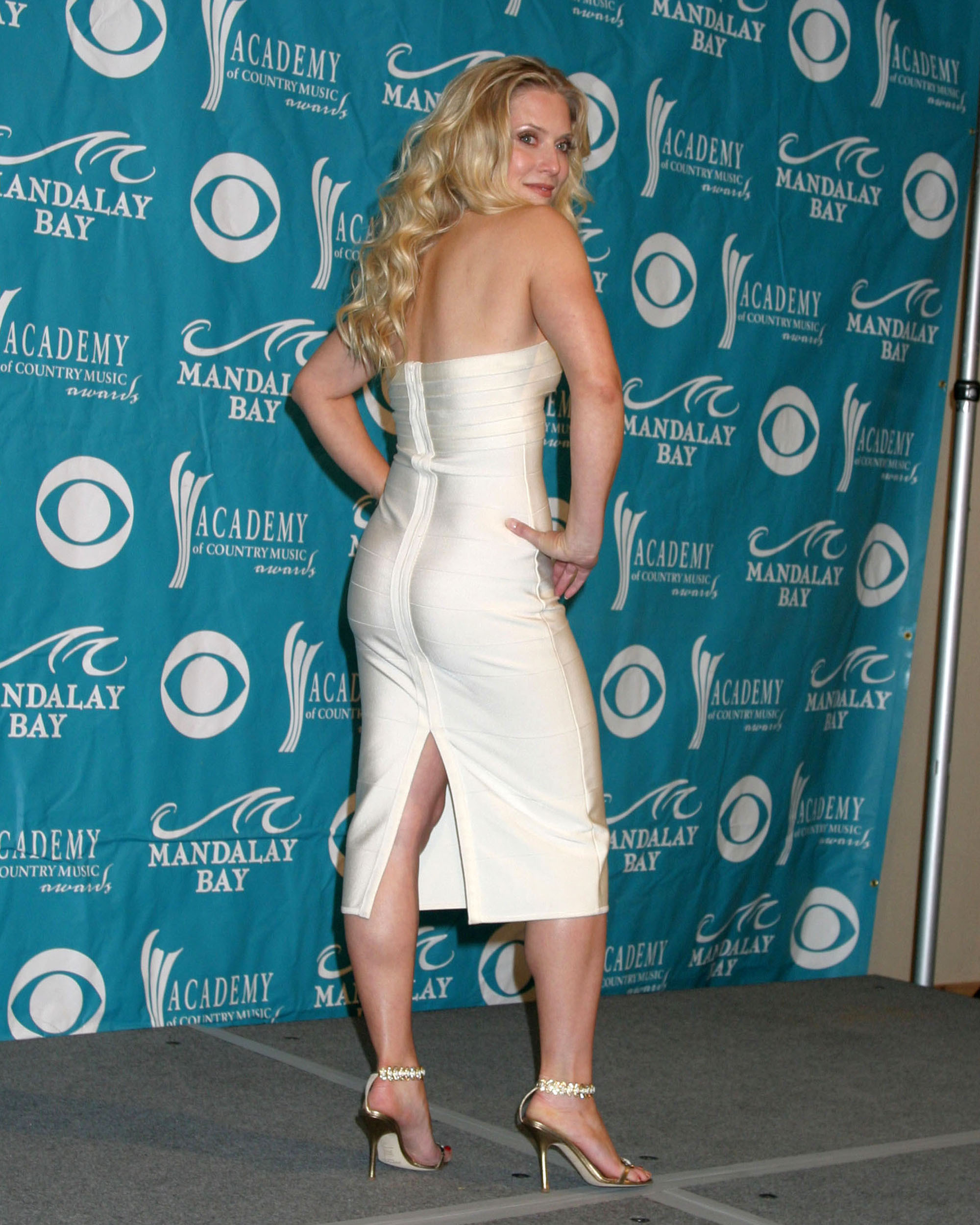 Emily Procter west wing