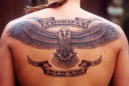 Kid Rock TAT