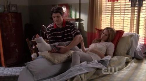 Naley Is Love