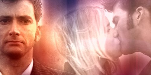 Doctor & Rose Headers