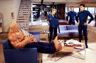Fantastic Four Still