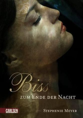 German Breaking Dawn Cover