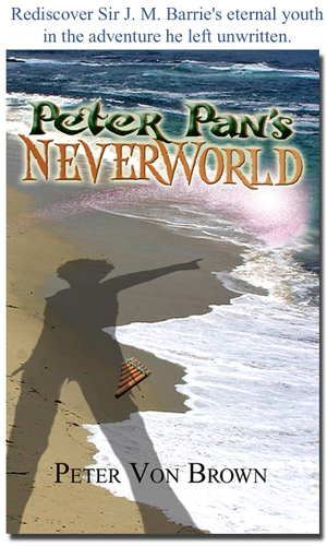 Peter Pan's NeverWorld