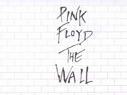 pink Floyd-The ukuta classic rock