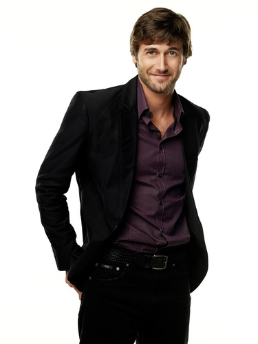 Ryan Eggold as Ryan Matthews