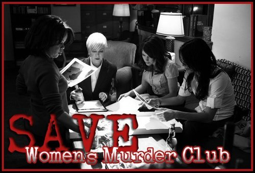 save women's murder club