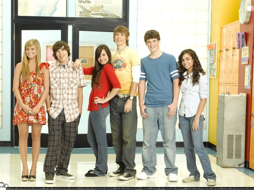 As the Bell Rings Season 1 Promos