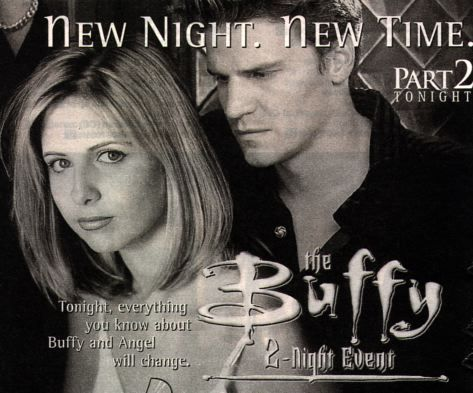 Buffy & ángel