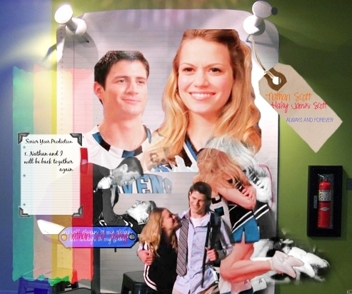 Naley 4 ever