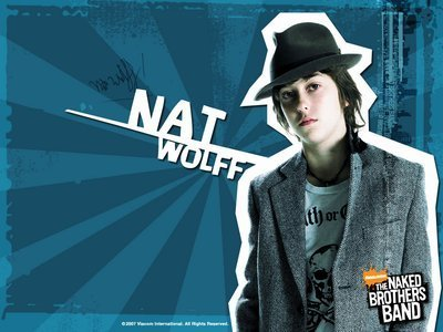 Nat wolff wallpaper