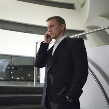 Quantum of Solace Promo Pic