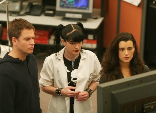 Ziva David, Anthony DiNozzo