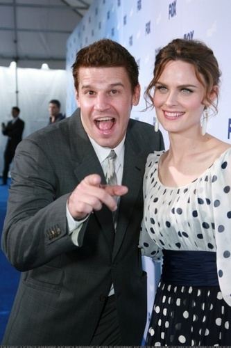 david and emily!
