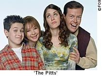 the pitts