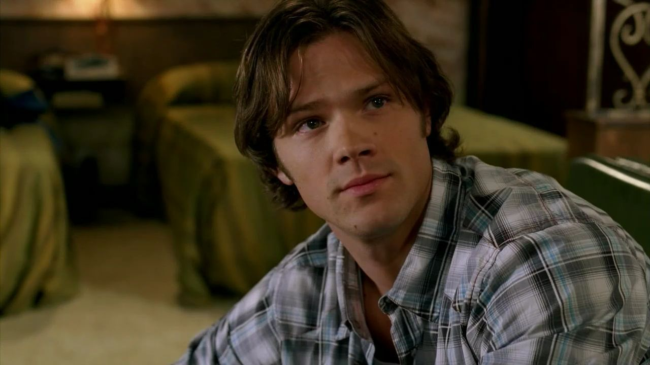 what's your favourite sam hairstyle? : supernatural