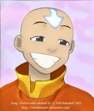 Aang-cool pic