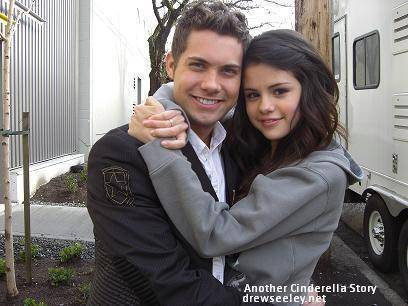 Joey and Mary:Another cinderella Story