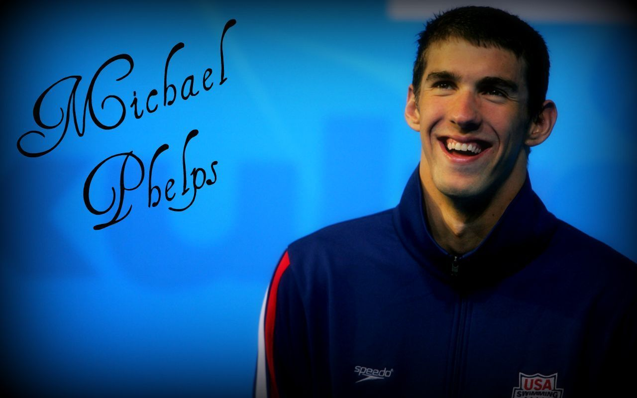how tall is michal phelps