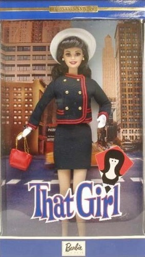 That Girl doll