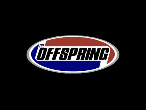 The Offspring wolpeyper