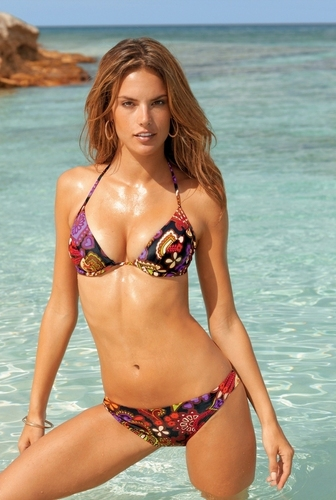 VS Swim Book 2008
