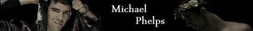 Michael Phelps Banner #2