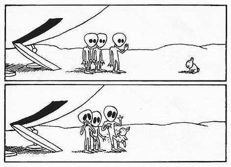 https://images1.fanpop.com/images/photos/2400000/UFO-bunny-suicides-2473079-470-340.jpg