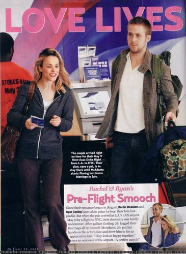 US Weekly Mag Scan