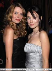 mischa barton and olivia wilde