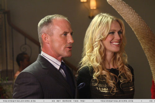 CariDee On Gossip Girl