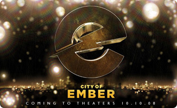 City of Ember Theatrical Promo