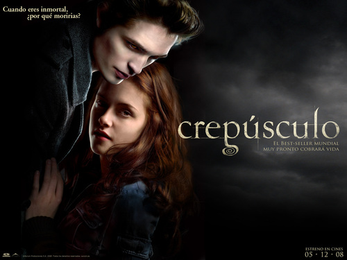 Crepusculo 1