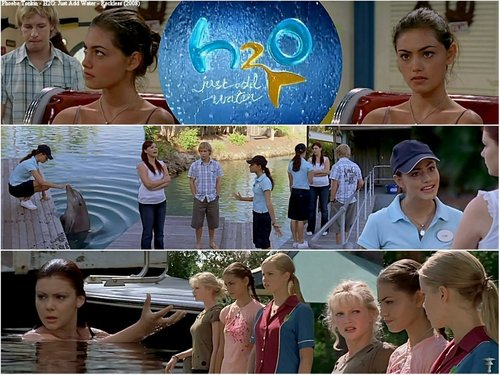 H2O: just add water - 2x23 - Reckless