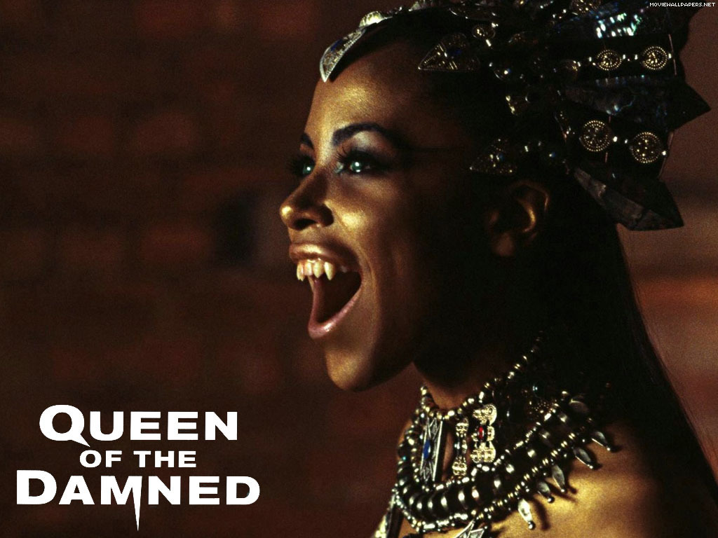 Queen Of The Damned Queen Of The Damned Fondo De Pantalla