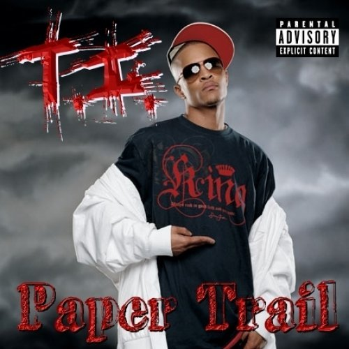 T.I new album: paper trail