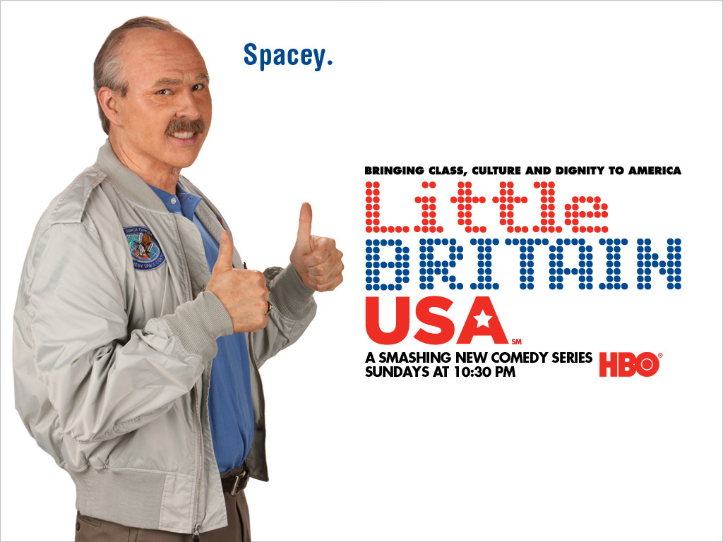 Image result for little britain usa