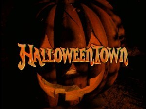 Halloweentown 2