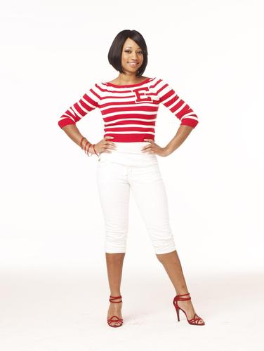 High School Musical 3 - Monique Coleman