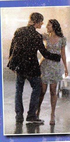Zanessa in HSM 3 Stills